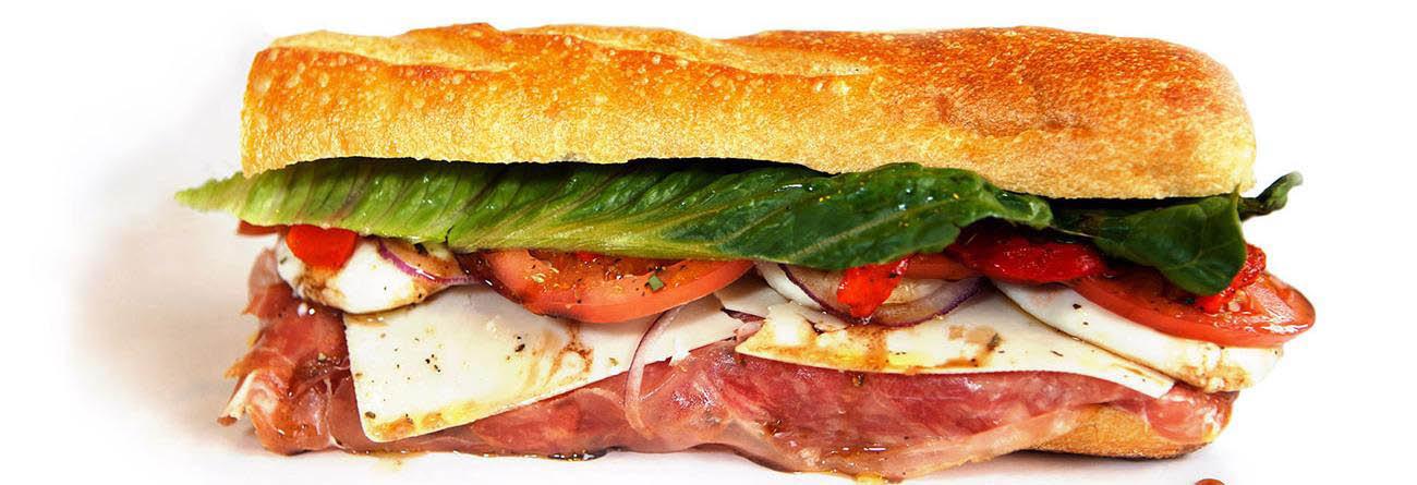 Sandwich Shop in Summit, NJ - Sandwich Coupons Summit, NJ