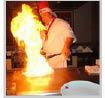 Hibachi Grill Supreme Buffet Chef