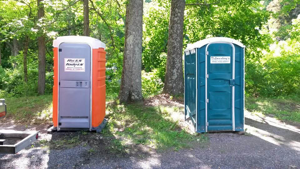 Hicks Septic and Portable Toilets