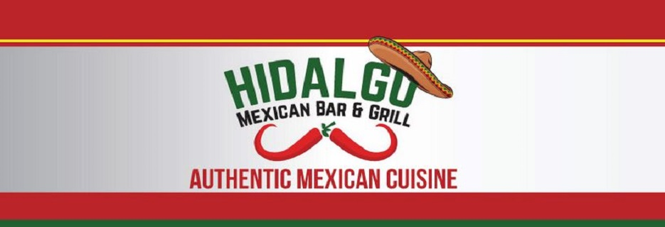 Hidalgo Mexican Bar and Grill - Urbandale, IA banner