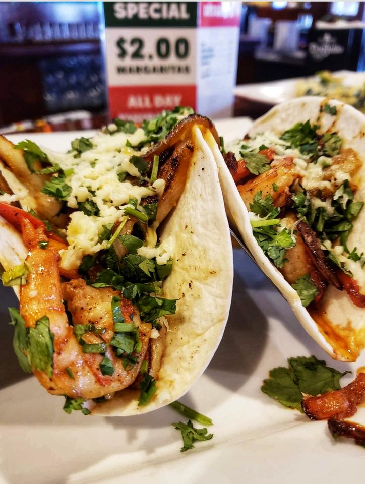 Mexican Restaurant foods near Clive, IA