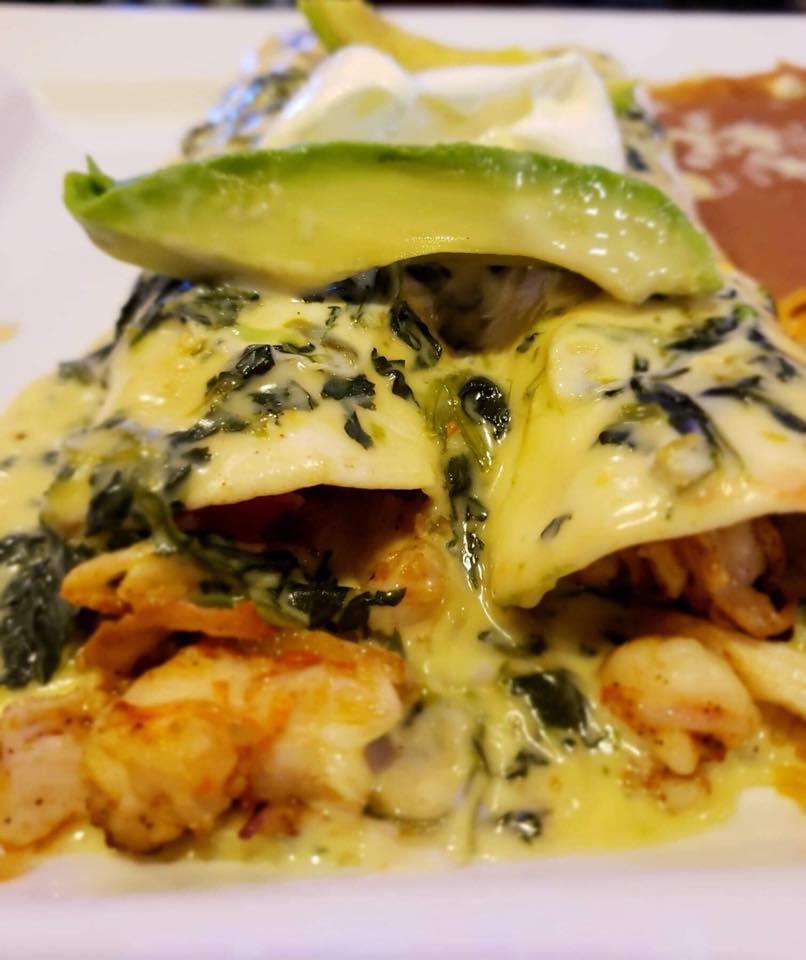 Tex-Mex food recipes - just add a frozen margarita