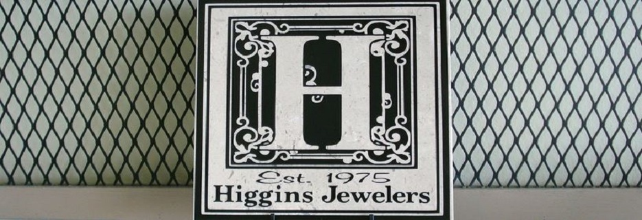 Higgins Jewelers in Oklahoma City, OK banner