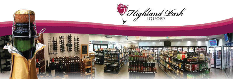 Highland Park Liquors in Greeley Colorado