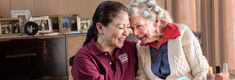 Senior care in Northern Virginia