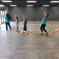 acting classes for kids Rincon, GA