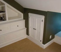 handyman on call House Interior painting.
