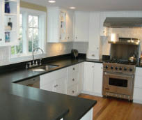 Handyman On Call Kitchen cabinets.