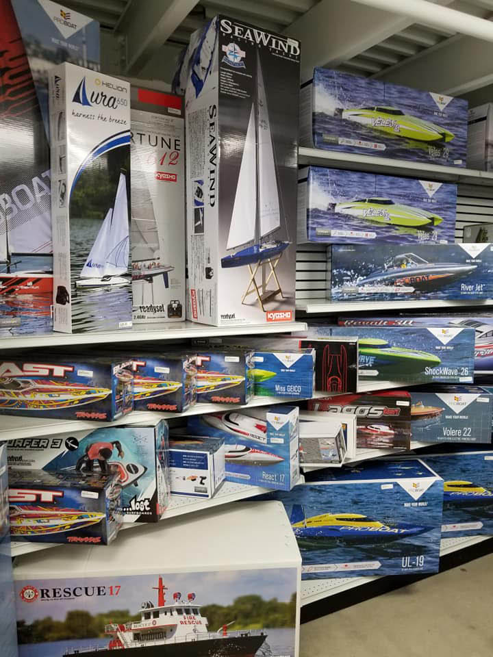 Boats-Cars-Airplanes