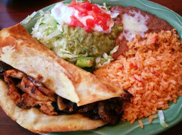 Authentic Mexican Restaurant in Columbia, South Carolina