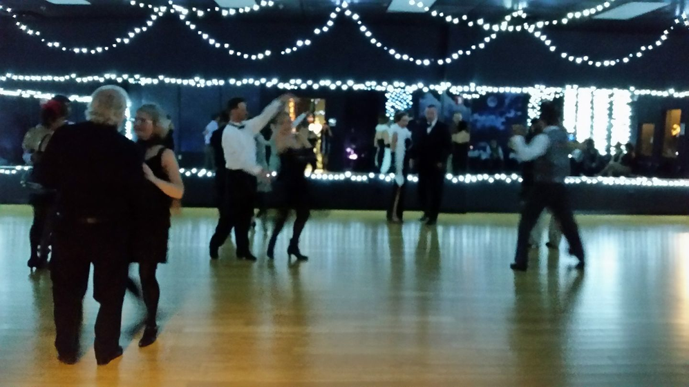 holiday dance studio albuquerque Latin swing