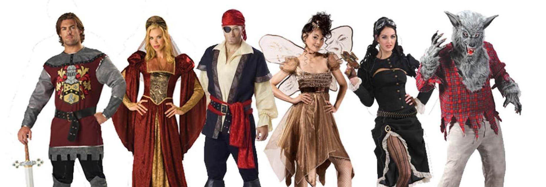 Complete Hollywood Costume Super Store for Every Occasion banner