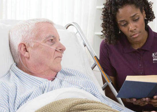 hospice care from  Home Instead Senior Care in Fort Worth, TX