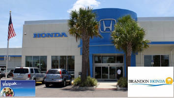 Brandon honda in tampa fl local coupons june 16 2018 for Brandon honda service hours