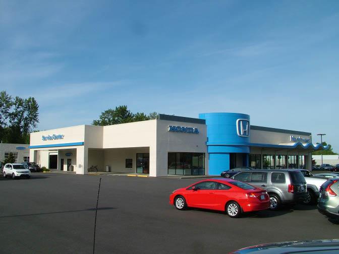 northwest honda bellingham washington car service  repair