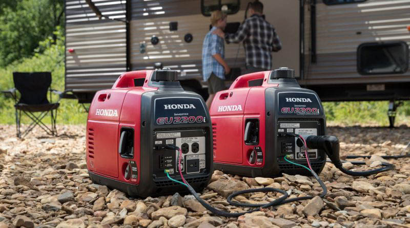 Power equipment & tools are available at The Boat Guy. We sell a complete line of Honda portable power generators, lawn mowers, trimmers, pumps & snow blowers. We also carry many other brands of power tools & equipment