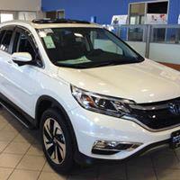 Honda of Columbia sells new and used Honda SUVs and trucks