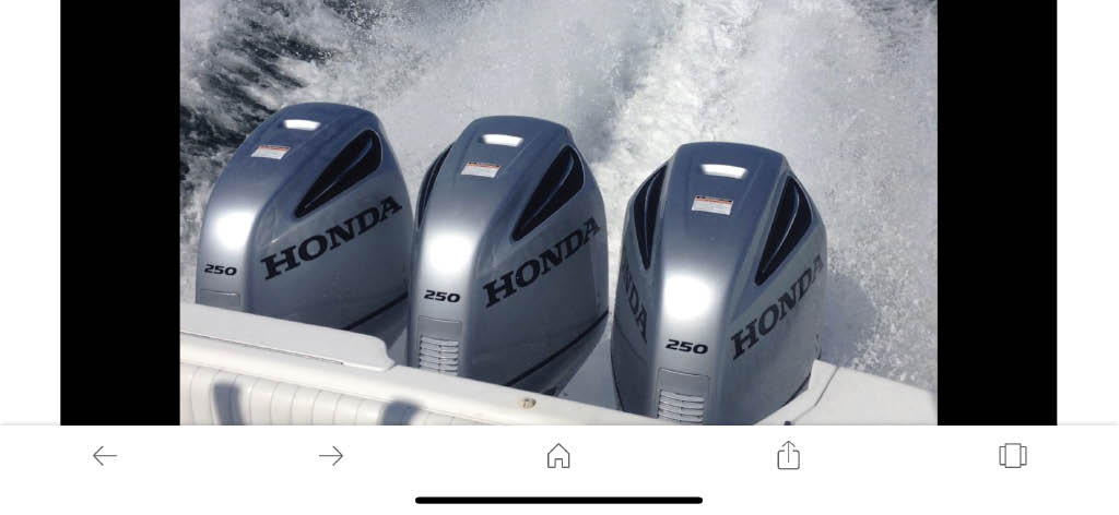 Looking for a repower by Honda? The Boat Guy is a Honda Premier Service Dealer. We service & sell a full line of Honda portable Outboards, Mid-Range Outboards & High Power Outboards. We also offer Honda Financing.
