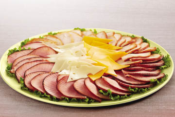 HoneyBaked Ham Company, Avon, Indianapolis