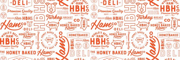 The Honey Baked Ham Company banner Lancaster, PA
