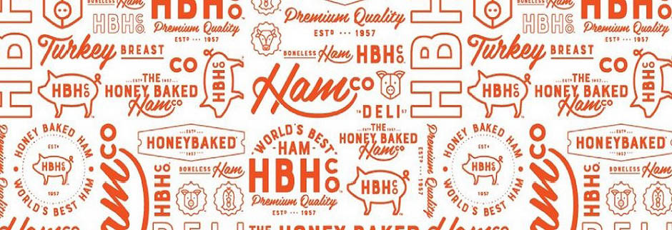 The Honey Baked Ham Company banner Frederick, MD