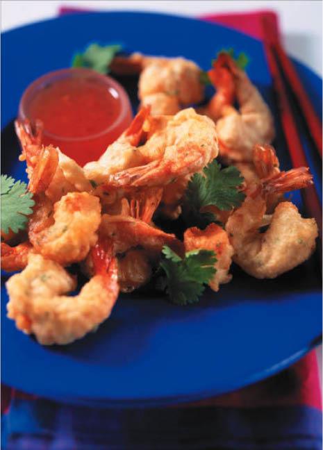 Get seafood near Palmdale, CA