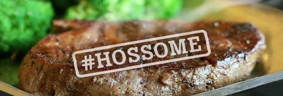 Hoss's Steak & Sea House banner Elizabethtown & Lititz, PA