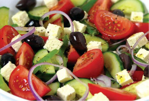 salad,appetizers,paninis,wraps,pizza,gourmet pizza,strombolis,steaks,cheese steaks