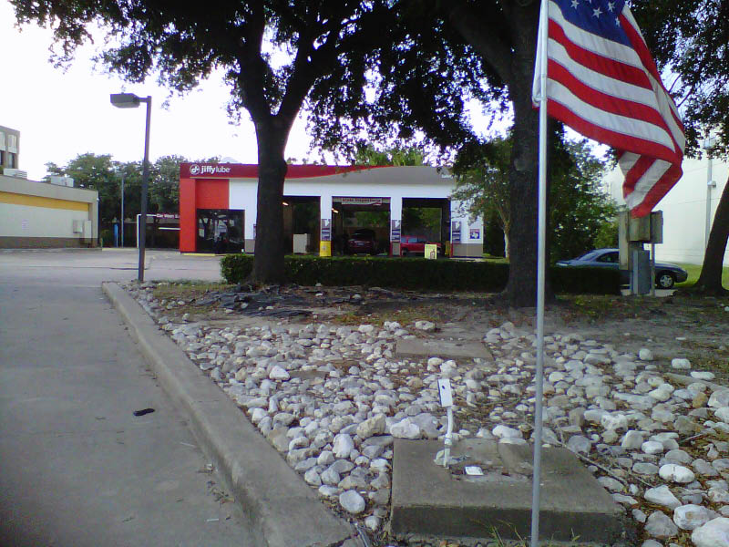 Jiffy Lube in Houston offer affordable oil change service and Texas inspection