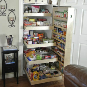 Pantry Ideas Colorado Springs