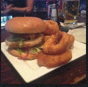 Picture of food at The Hub Sports Bistro in Macomb, MI