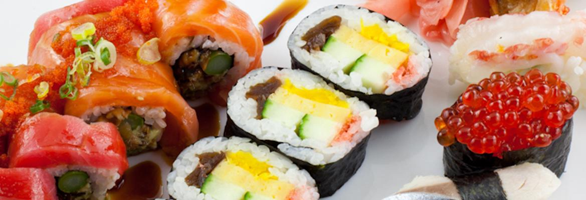 Kitchen Menu  Sushi Menu  Catering Menu Simple Healthy  Natural Tasty