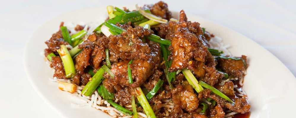 chinese food near me, chinese food coupons, chinese food delivery, Mongolian Beef, Greystone
