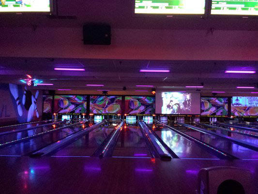 League bowling, Simi Valley CA