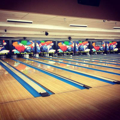 Bowling Parties, Simi Valley CA