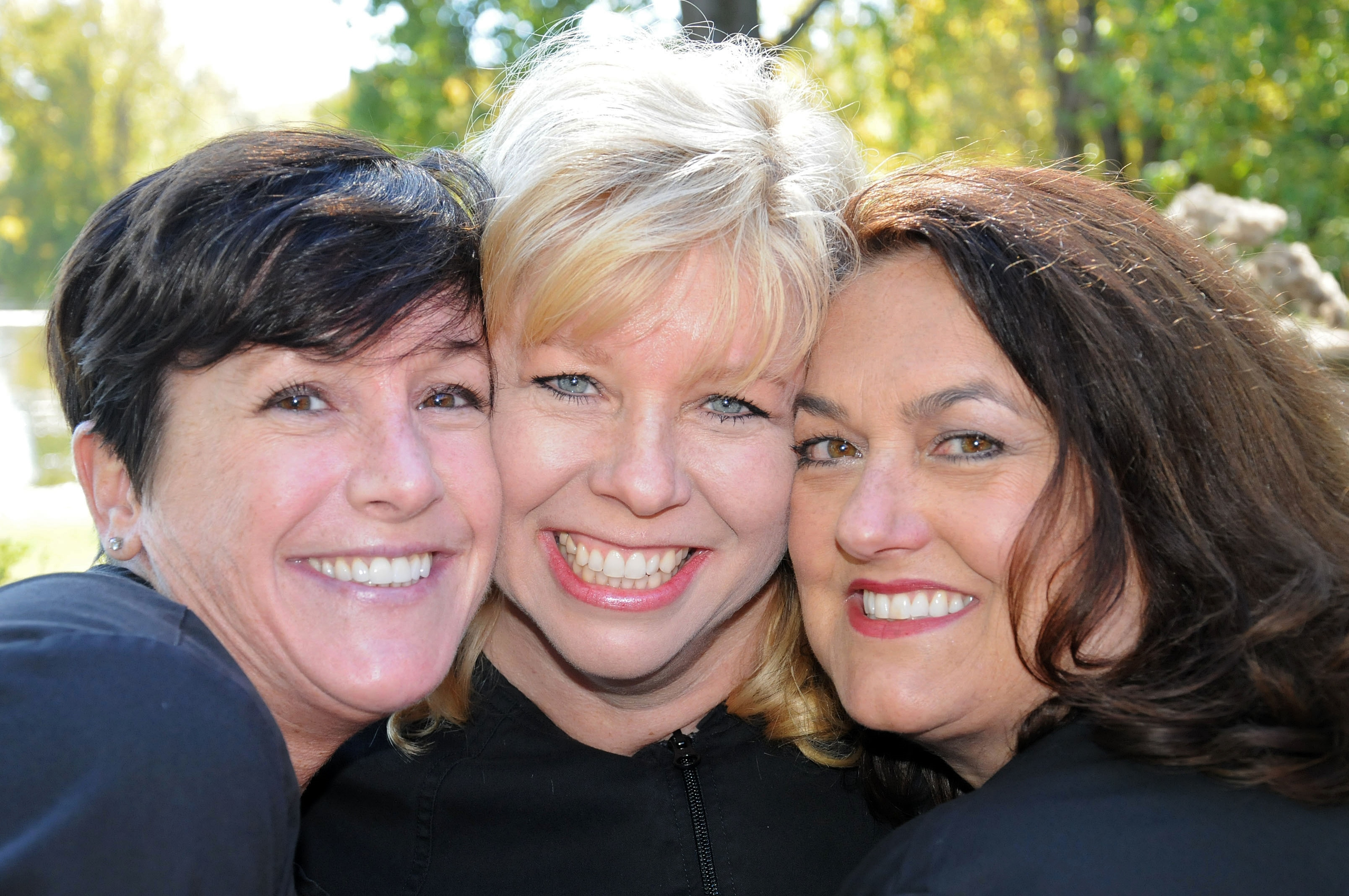Lakeside Family Dentistry Hygienists