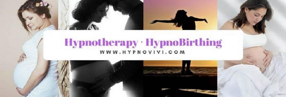 HypnoVivi in Honolulu, HI Banner ad
