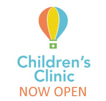 Children's Clinic at Ibn Sina Foundation now open