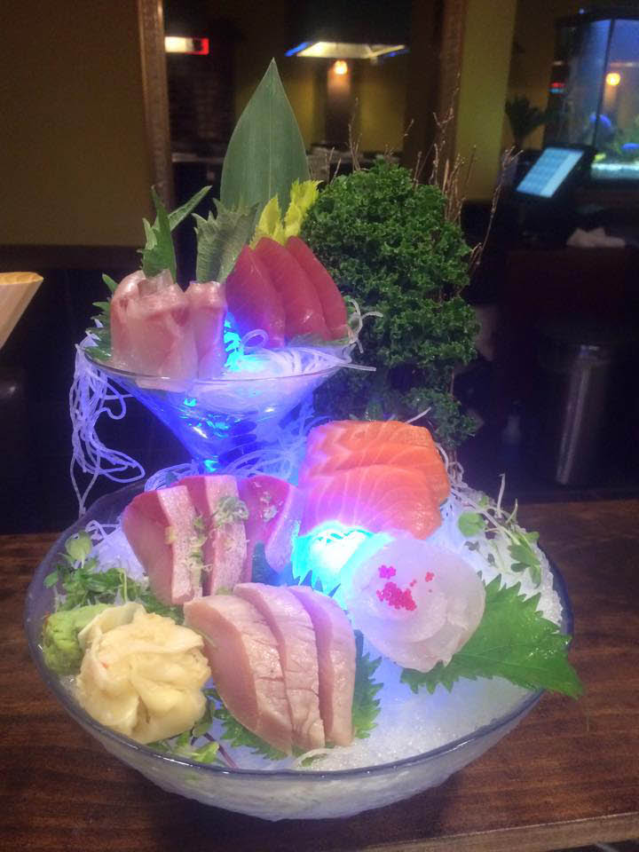 Ichiban 18 Japanese Restaurant, East Brunswick