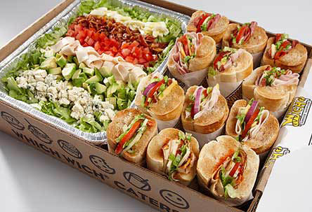 which wich franchise, which wich delivery, witch witch sandwich menu, which wich catering