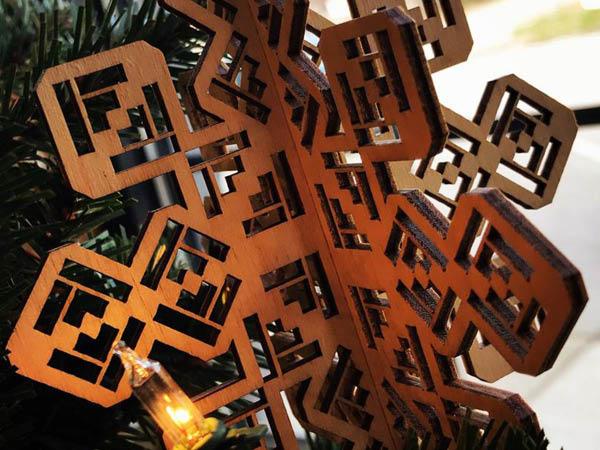 Columbus Idea Foundry wood working