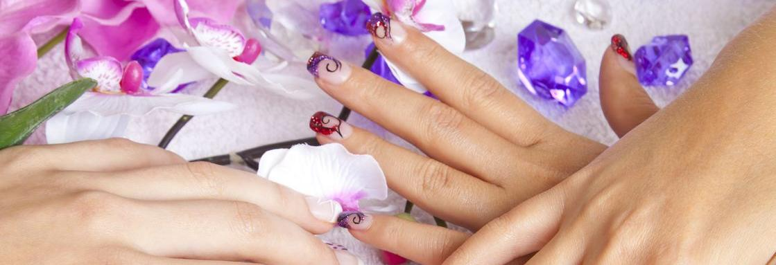 Idee Nails & Spa in Oldsmar, FL banner