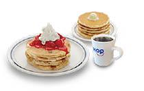 ihop diner breakfast cheap fast easy toledo area diner