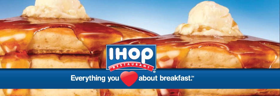 IHOP Restaurant in Fort Collins