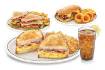 quick lunch options at ihop toledo area diner