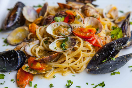 Seafood-Pasta-Dinner-Entrees