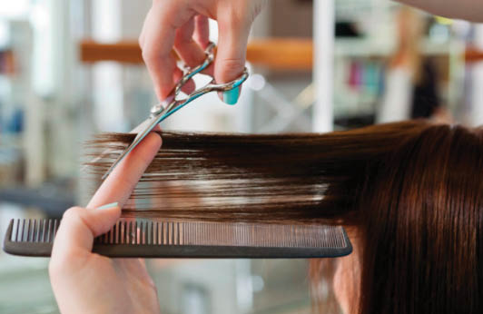 Quality & Affordable Hair, Nail, & Waxing Services