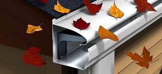 englert leaf guard gutter protection services cincinnati ohio