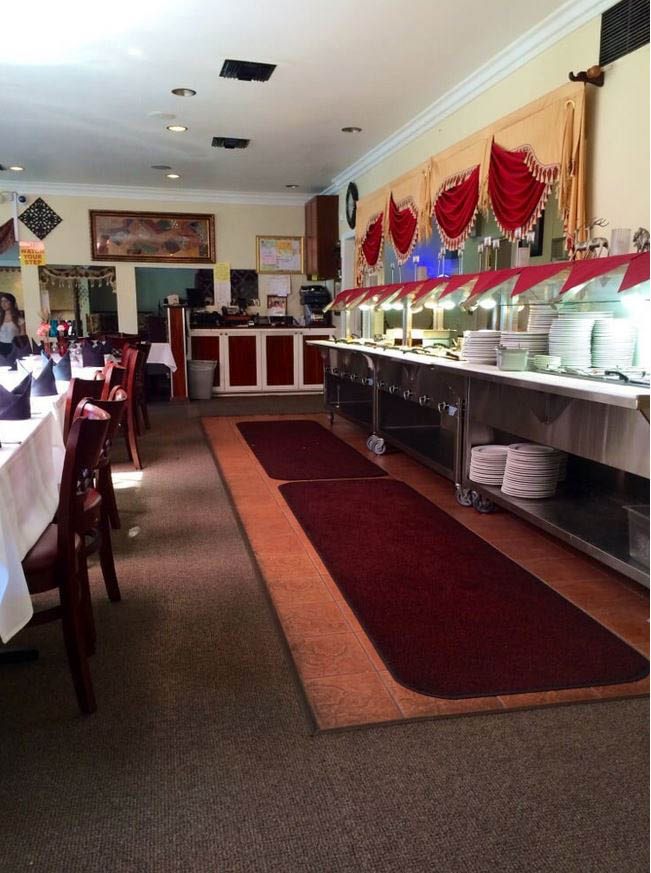 Cozy up to some Indian food in Torrance CA