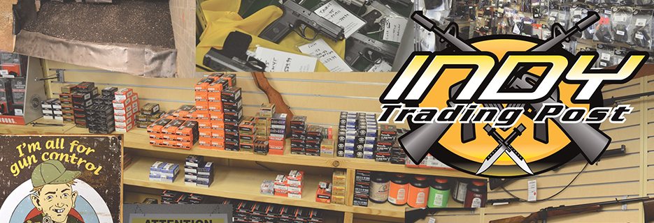 Indy Trading Post, Indianapolis, IN, Firearm Sales, Training, Buy, Sell, Trade